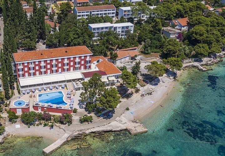 Depandance BELLEVUE - Makarska