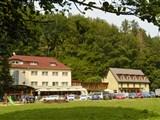 Hotel SKALNÍ MLÝN - Chorvatsko