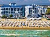 Hotel CHAIKA BEACH - Slunečné pobřeží