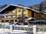 Hotel SCHLADMINGERHOF - Paros - hlavní město