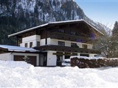 Apartmány MÜHLE - Zell am See-Kaprun