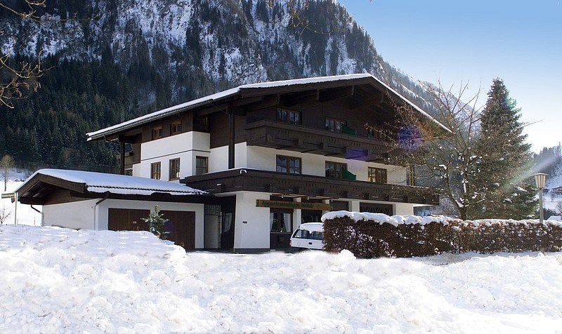 Apartmány MÜHLE - Zell am See-Kaprun