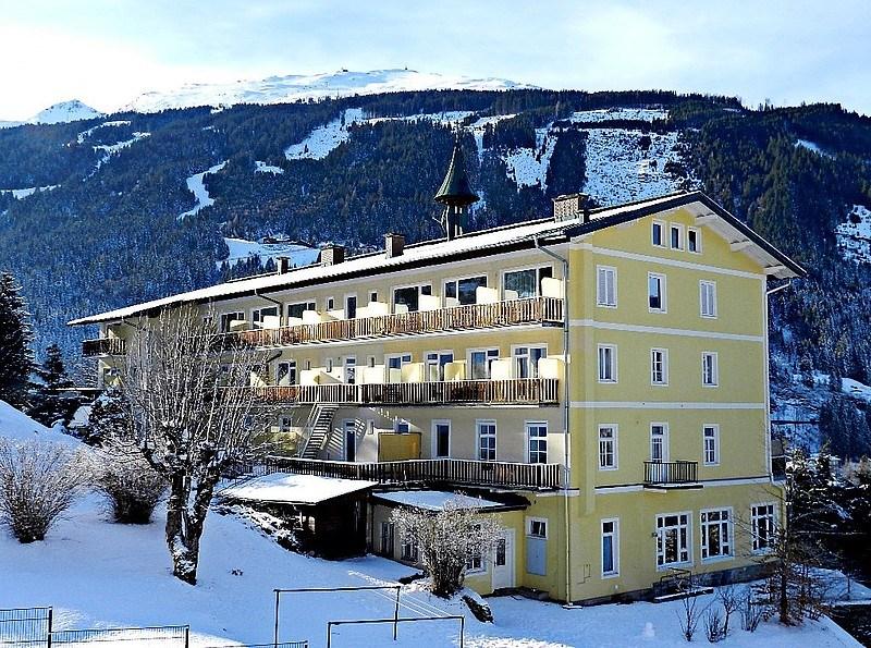 Hotel HELENENBURG -
