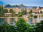 Hotel PARK - Bled