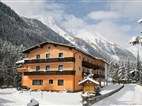 Hotel-Pension HUBERTUS -