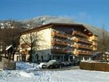 Hotel ALMHOF LACKNER -