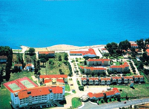 Apartmány CROATIA -