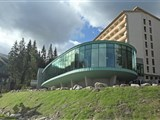 Hotel SOREA SNP - Paros - hlavní město