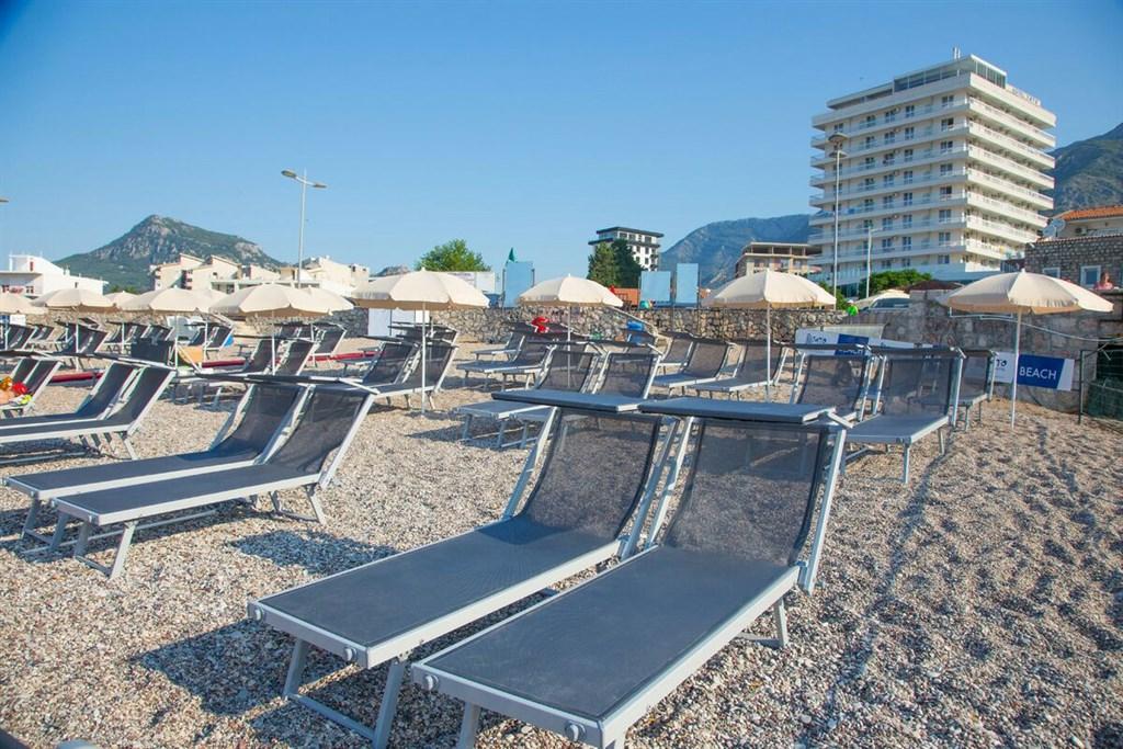 Hotel SATO - Trogir - Seget-Vranjica