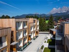 Apartmány ALPENROCK SCHLADMING -