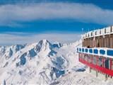Glacier Hotel GRAWAND -