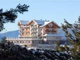 Hotel LAGORAI - Petrovac