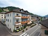 Hotel ITALIA - Wellness Villa MONICA -