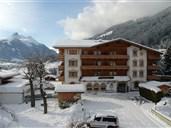 Hotel ALPHOF - Fulpmes