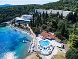 Hotel OSMINE - Ammoudia