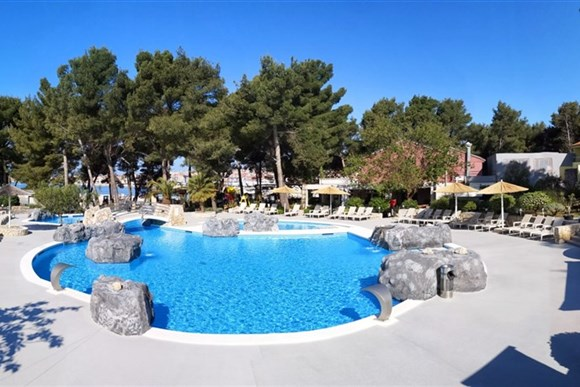 MATILDE BEACH RESORT -