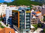Hotel FAGUS - Budva