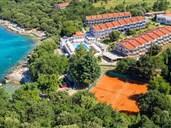 Hotel FUNTANA - Vrsar