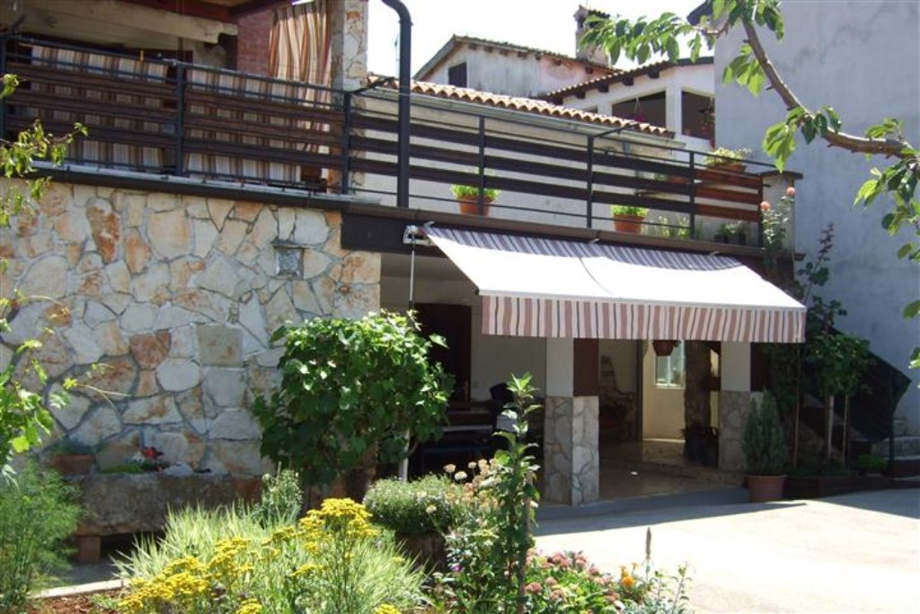 Apartmány RAJKO - Novigrad