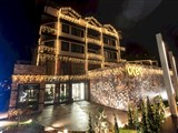 ORES BOUTIQUE HOTEL -