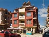 Hotel SALENA - Primorsko
