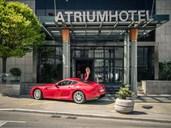 Hotel ATRIUM - Split