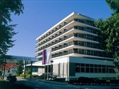 RIKLI BALANCE HOTEL (Ex. GOLF) - Bled