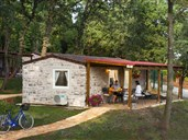 Holiday Homes Maravea Camping Resort - Novigrad
