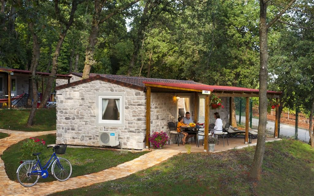 Aminess Maravea Premium Village - Kažela