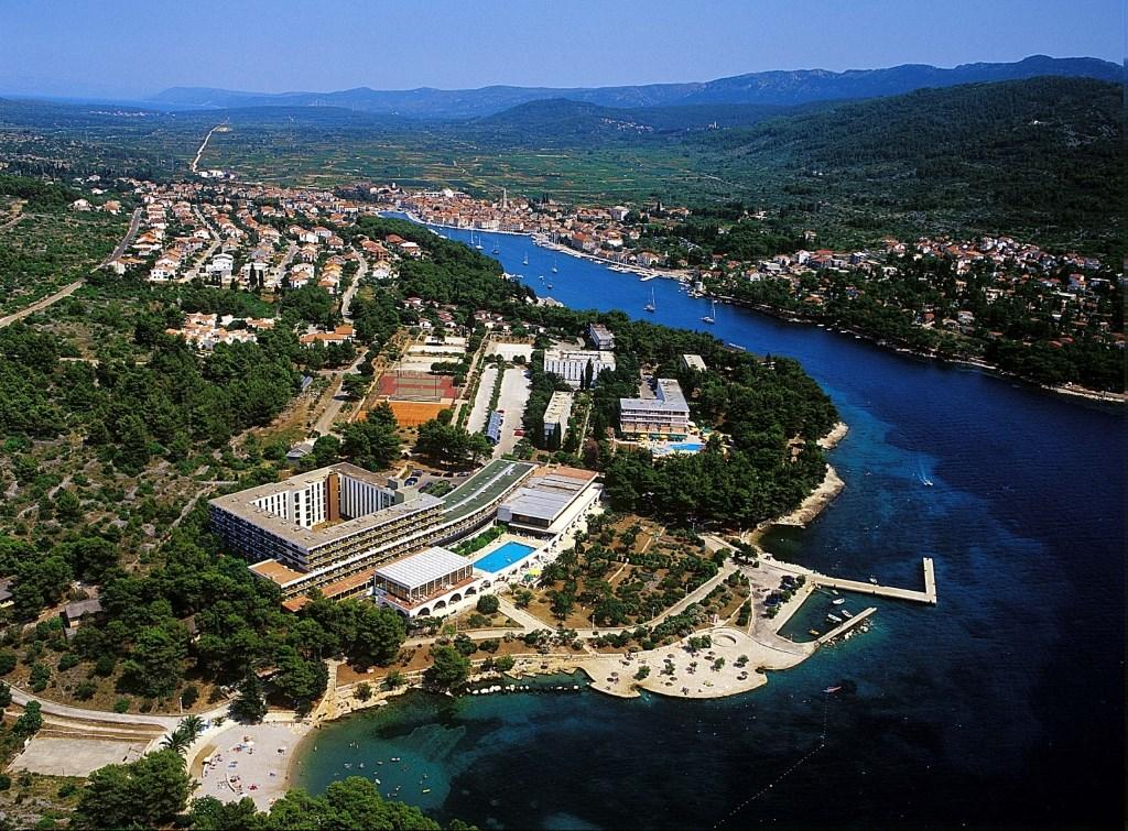Hotel ARKADA - Baška Voda