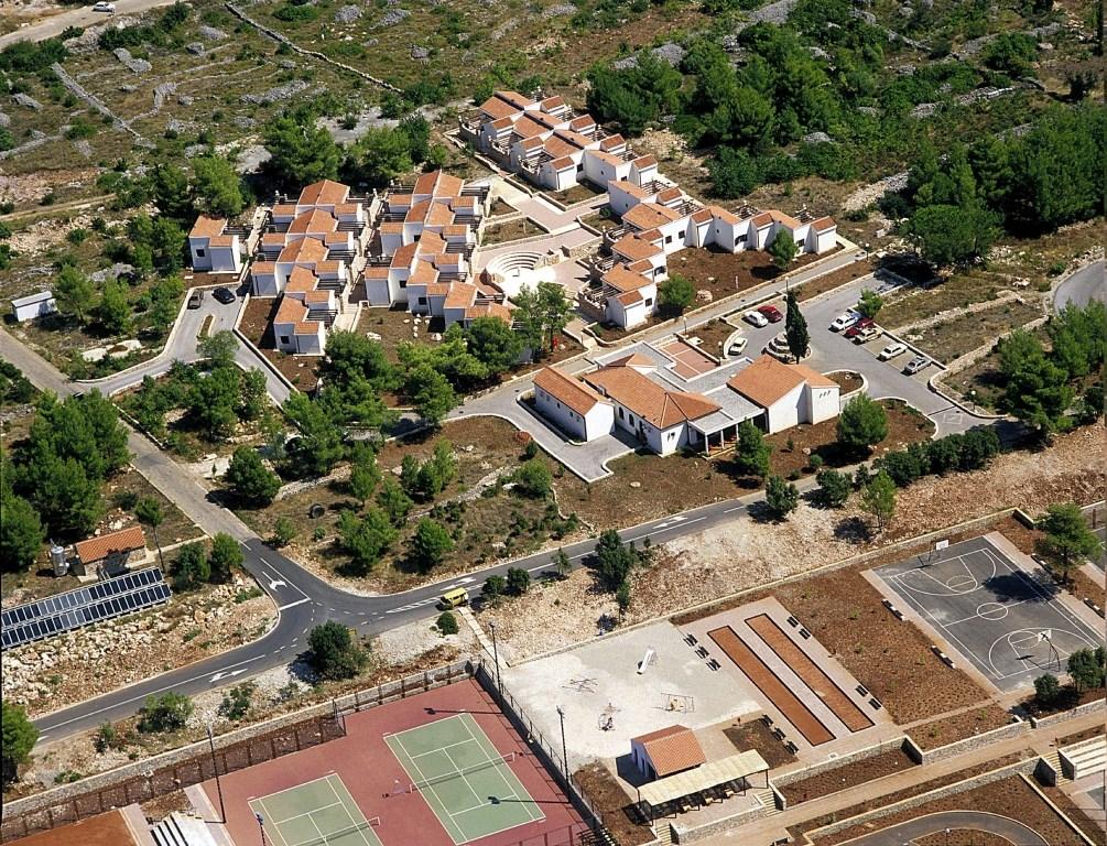 Apartmány TRIM - Stari Grad