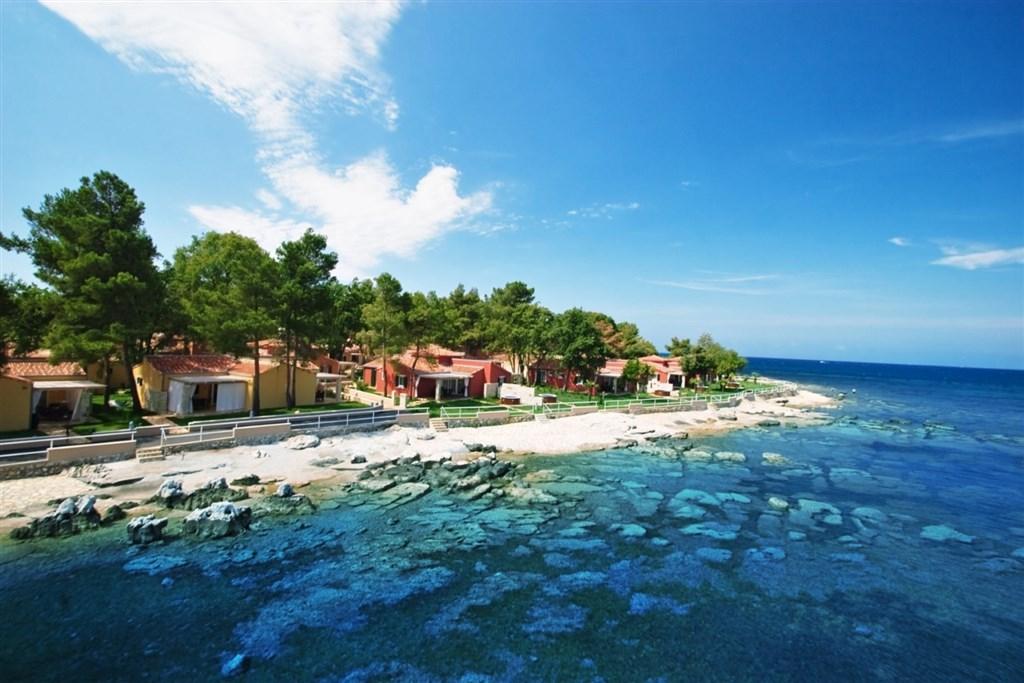 Meliá Istrian Villas - Korčula