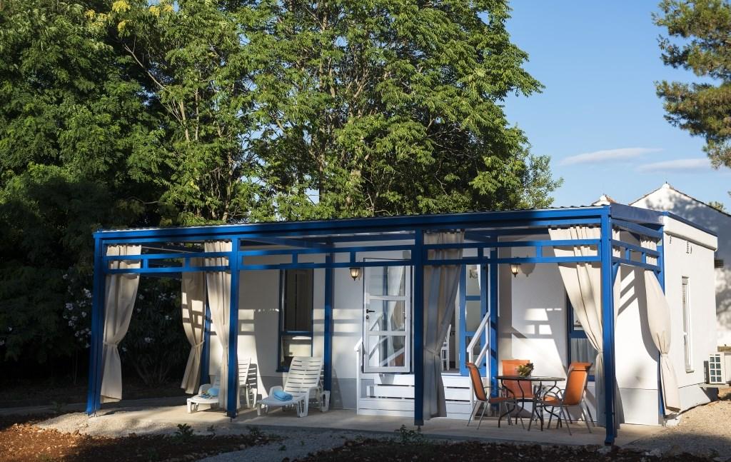 Mobilní domky MARKO POLO - Korčula