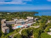 Hotel MOLINDRIO PLAVA LAGUNA - Poreč