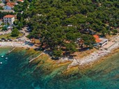 Pokoje a bungalovy SAVUDRIJA Plava Laguna - Umag