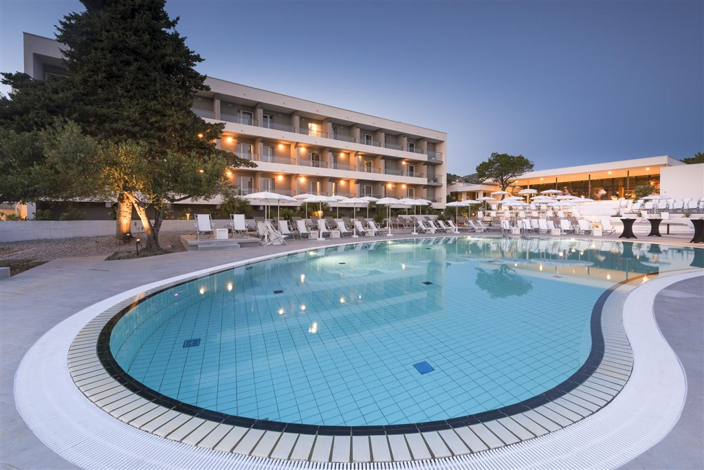 Hotel PHAROS - Hvar