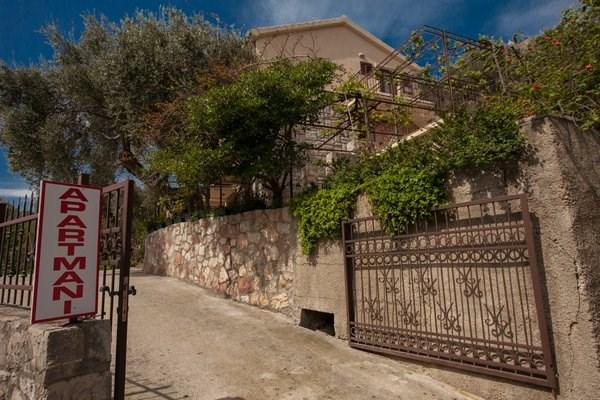 Apartmány KULJAČA - Balatonalmádi