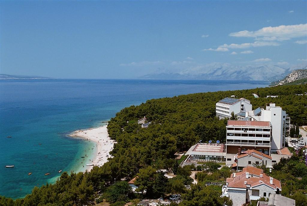 Hotel BIOKOVKA - Trogir-Čiovo