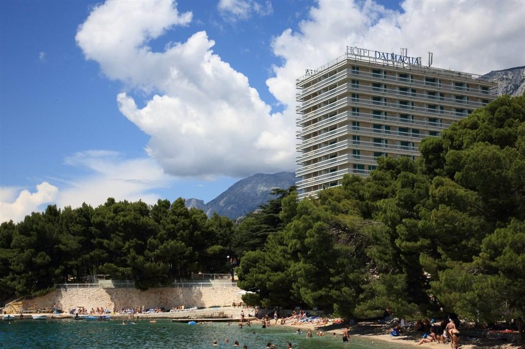Hotel DALMACIJA - Platanias