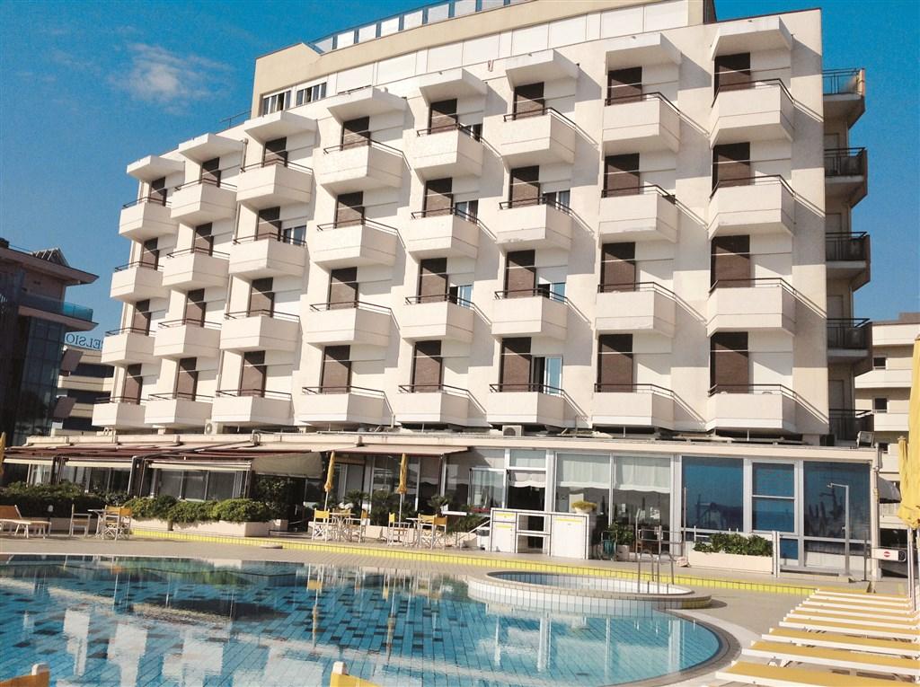 Hotel DAVID - Ubli