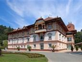 Hotel JURKOVIČŮV DŮM - Luhačovice