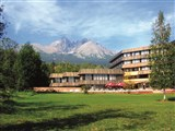 Hotel SOREA TITRIS - Njivice