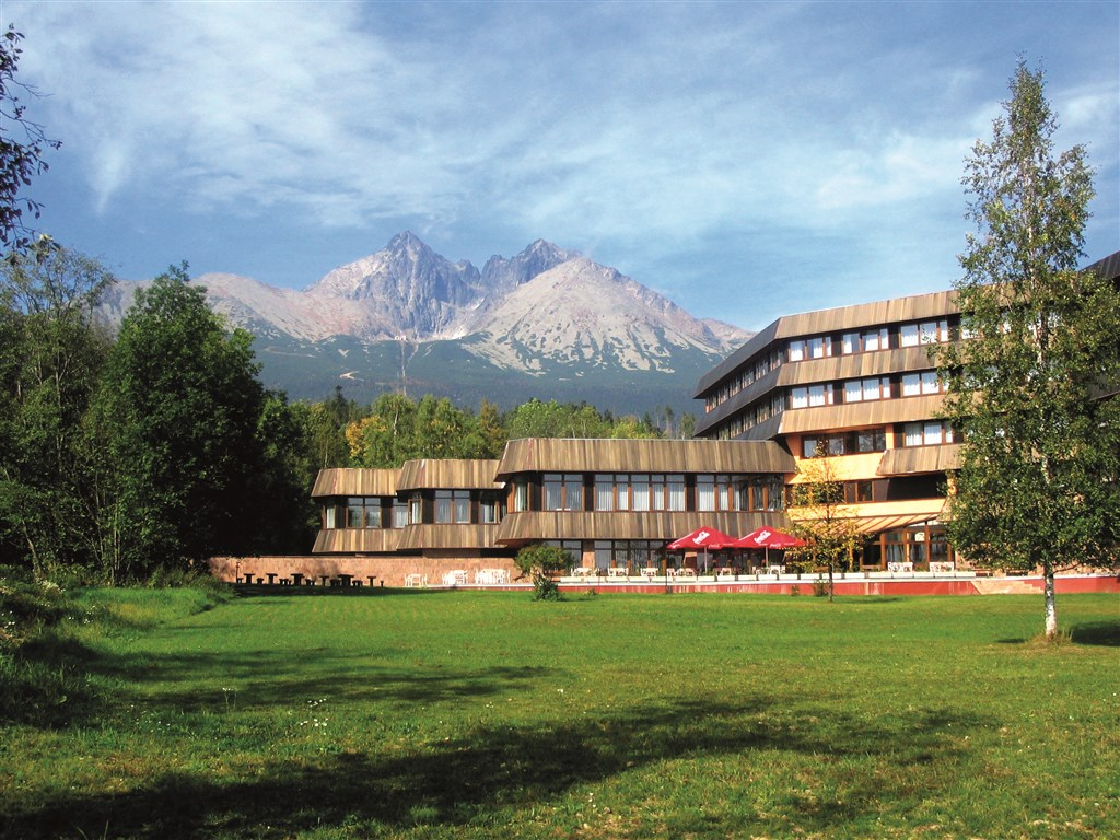 Hotel SOREA TITRIS - Baška Voda