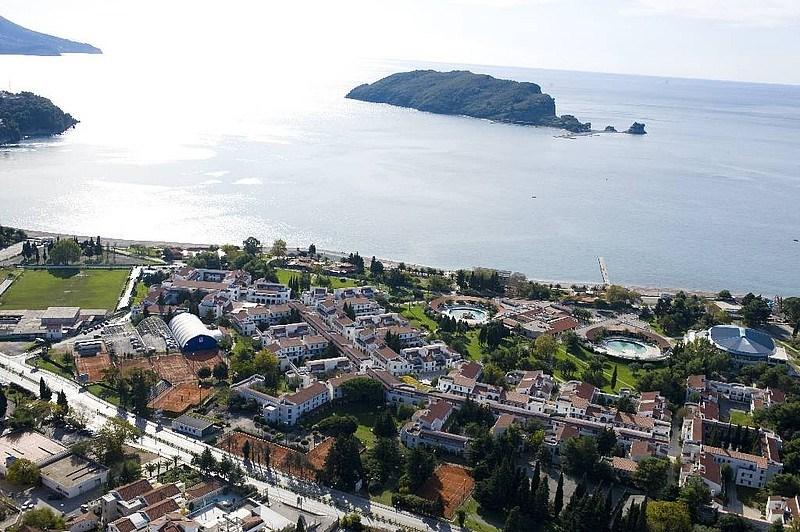 Pokoje Komplex SLOVENSKA PLAŽA - Biograd na Moru