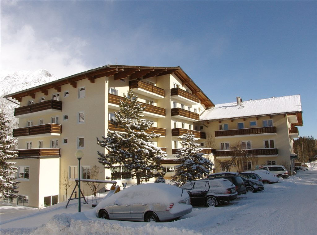 Hotel POST - Harrachov