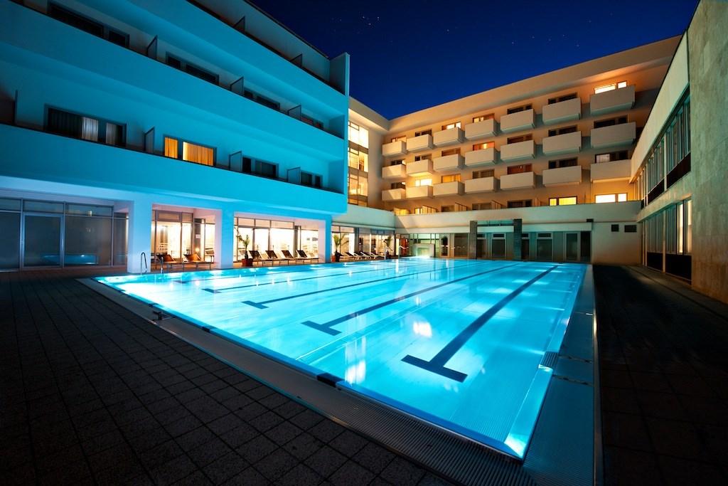 Hotel VELKÁ FATRA - Turčianske Teplice