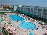 Hotel KOTVA - Promajna