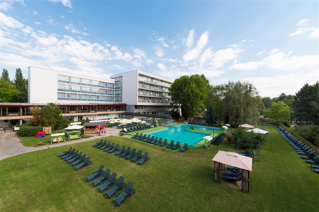 Spa Hotel GRAND SPLENDID - Gradac