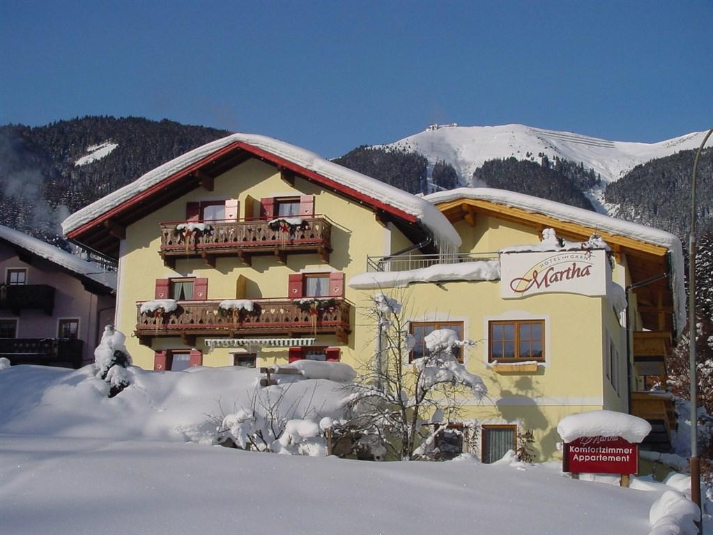 Landhotel MARTHA -