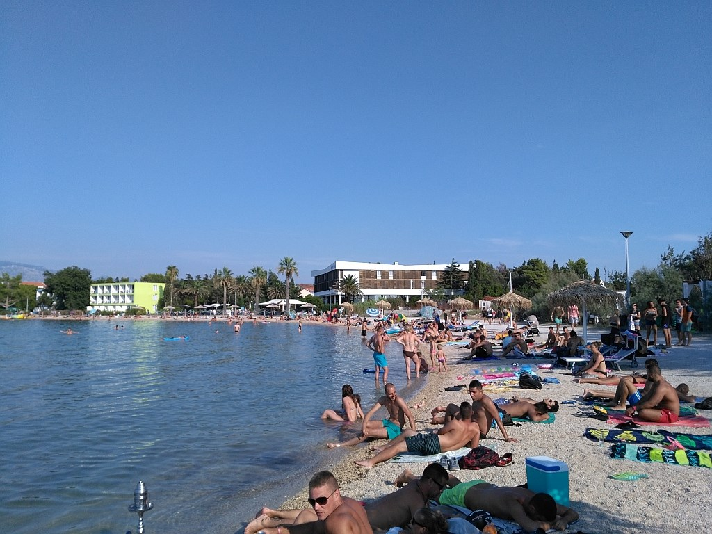 Liberty Hotel - Ostrov Korčula